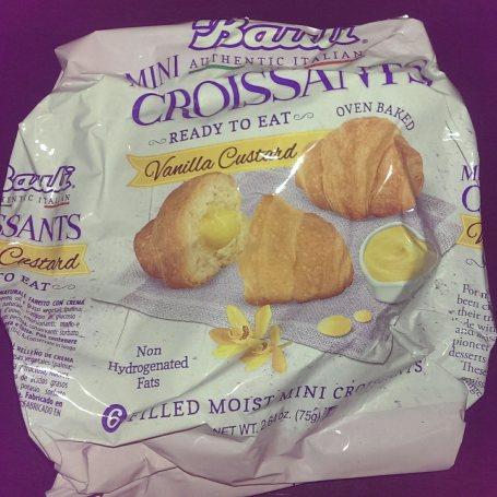 Bauli mini croissants