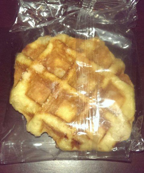 Julian's Waffle