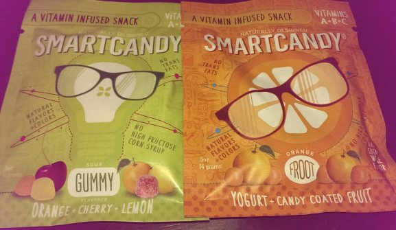 Smart Candy