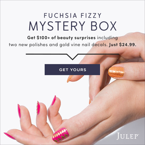 Julep Mystery Box