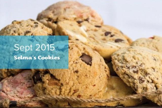 Selma's cookies
